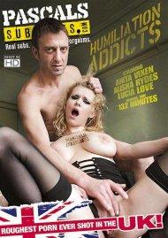 Humiliation Addicts Porn Video
