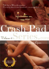 CrashPadSeries Volume 6: Wide Open Boxcover