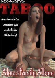 Alora's Family Album Porn Video