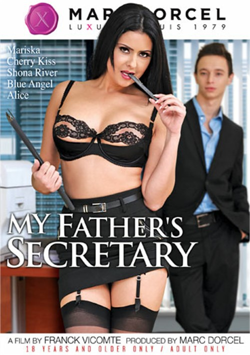 XXX My Father's Secretary (2017)