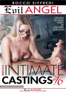 Roccos Intimate Castings #16 Porn Movie