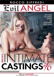Roccos Intimate Castings #16