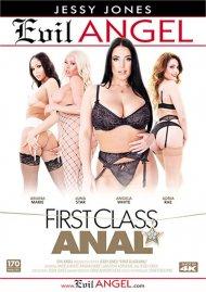 First Class Anal Porn Video