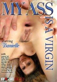 My Ass Is A Virgin Porn Movie