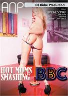 Hot Moms Smashing BBC Porn Video