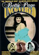 Betty Page Uncovered Porn Video