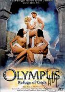 Olympus: Refuge of Gods Porn Video