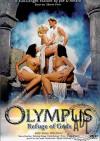 Olympus: Refuge of Gods Boxcover