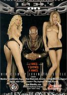 Lex on Blondes Porn Movie