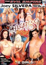 Hellcats 9 Porn Movie
