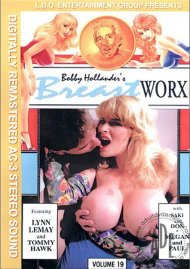Bobby Hollanders Breast Worx Vol. 19 Porn Movie