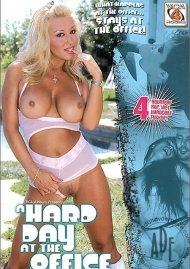 Hard Day at the Office, A Porn Movie