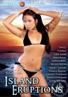 Island Eruptions Porn Video