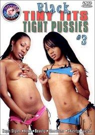 Black Tiny Tits Tight Pussies #3 Porn Movie