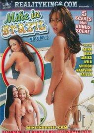 Mike In Brazil Vol. 2 Porn Movie