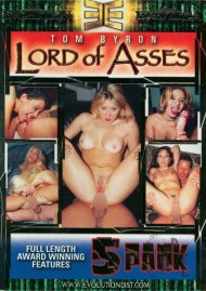 Lord Of Asses Vol. 1-5 Porn Movie
