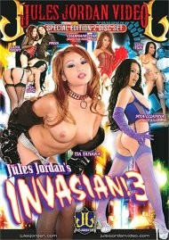Invasian 3 Movie