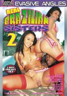 Real Brazilian Sisters 2 Porn Movie