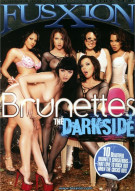 Brunettes The Darkside Porn Movie
