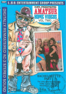 Mr. Peepers Amateur Home Videos Vol. 2 Porn Movie