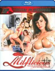 Milflicious Blu-ray Movie