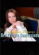 Her Private Confessions Porn Video