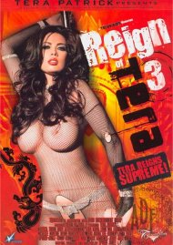 Reign Of Tera 3-Pack Porn Movie