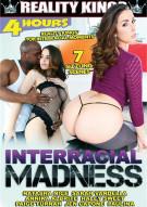 Interracial Madness Porn Movie
