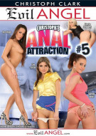 Christoph's Anal Attraction #5 Porn Video