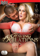 Having Relations Porn Movie