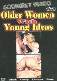 Older Women With Young Ideas Porn Movie