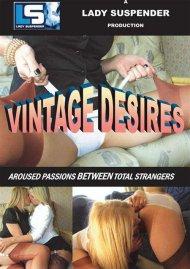 Vintage Desires Porn Video