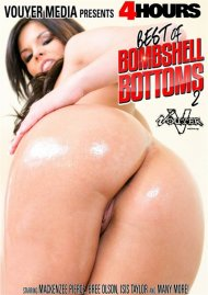 Best of Bombshell Bottoms 2 Movie
