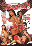 Chocolate Cheerleader Camp 6 Porn Movie