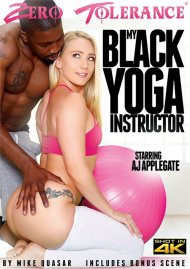 My Black Yoga Instructor porn video from Zero Tolerance Ent.