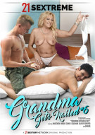 Grandma Gets Nailed #6 Porn Movie