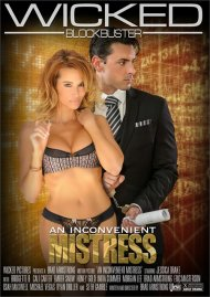 An Inconvenient Mistress HD porn video from Wicked Pictures.