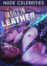 Ladies In Leather Porn Video