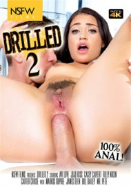 Drilled 2 Porn Video