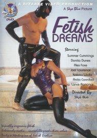 Fetish Dreams
