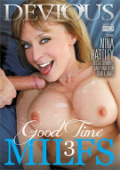 Good Time MILFs 3 Porn Movie