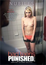Bad Teens Punished Vol. 5 Porn Movie