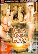 Kellys Way to Love Porn Movie