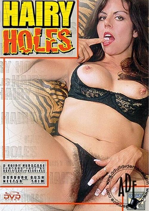 Hairy Holes