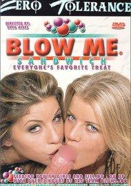 Blow Me Sandwich Porn Movie