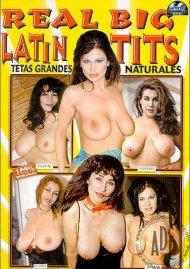Real Big Latin Tits Porn Movie