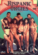 Hispanic Orgies Vol. 1 Porn Movie