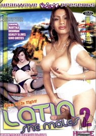 Latin She-Males 2 Porn Movie