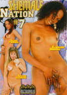 Shemale Nation #7 Porn Movie