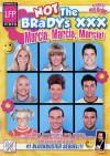Not The Bradys XXX: Marcia, Marcia, Marcia! Boxcover